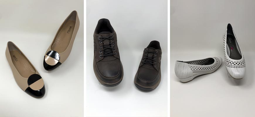 Best Shoes for Narrow Feet | Shoe Store