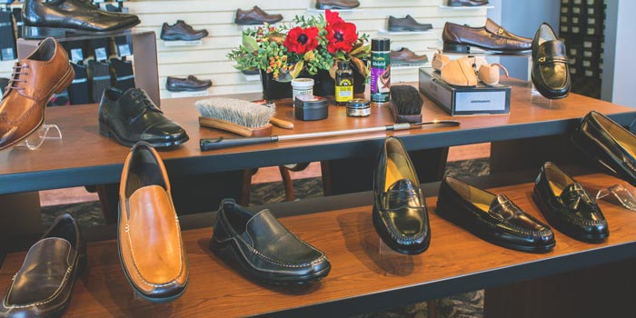 Men's Shoes Grand Rapids